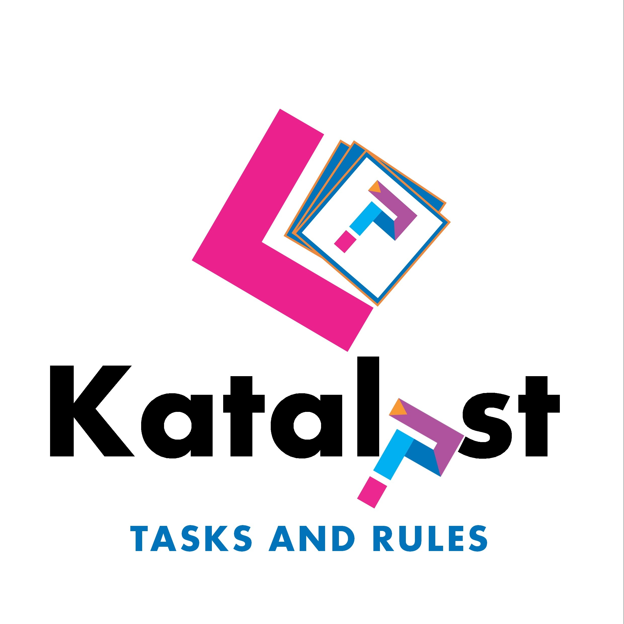 Tasks and Rules